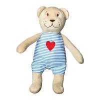 Boneka Teddy Bear Anak IKEA FABLER BJORN Anak Kecil Bayi Baby Doll