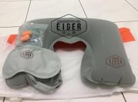 BEST SELLER EIGER MASK SLEEP COMFORT N852 3 IN 1 / BANTAL ANGIN TRAVEL