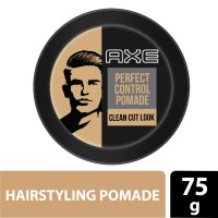 Axe Hairstyling Perfect Control Pomade 75G