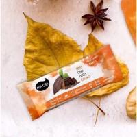 Mia Chia Chocolate Bar Snack Sehat Diet Organik Kemasan 40gr