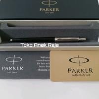Pen Parker Jotter Black Ballpoint