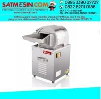Promo Vgc-j300 Potato Chip & Slicer Cutter Mesin Pengiris Kentang Stik