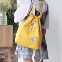 Tas ransel wanita backpack chelsea (100% real pict)