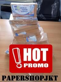 Baru HOT PROMO!!! Amplop Coklat Ukuran A4 WPS ( 30 x 22 cm )