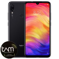 [NEW] Xiaomi Redmi Note 7 RAM 4GB internal 64GB (4/64) Grs Resmi 1 Thn