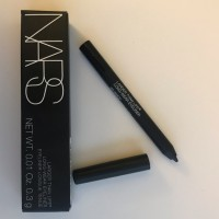 NARS Larger Than Life Long-Wear Eyeliner - Via Veneto/black 0.01 oz