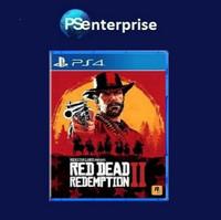 Ps4 Red Dead Redemption 2 Reg 3