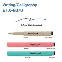 GROSIR Ballpoint Artline Stix ETX-8070