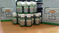 Immunator Honey Ketogenic 100 ML Madu Fastosis Immunator Regul Murah