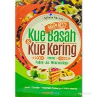 Aneka Resep Kue Basah & Kue Kering Nusantara