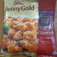 Sunny Gold Karage Ayam 500gr