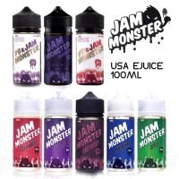 Liquid Jam Monster Vape USA 100ml