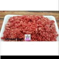 Daging Sapi Giling Australia / Minced Beef