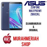 ASUS ZENFONE MAX PRO M1 3/32GB ZB602KL GARANSI RESMI