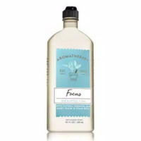 Aromatherapy Bath & Body Works (Sabun Mandi/Body Wash) Eucalyptus Tea