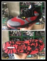 Terlaris Sepatu Basket Adidas Damian Lillard 2 March Madness X Air