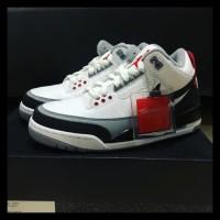 Promo Nike Air Jordan 3 Tinker Hatfield Us 7 Bast Sale