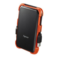 Apacer AC630 Portable 2TB Orange - USB 3.1