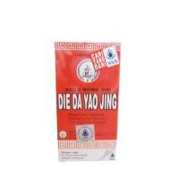 OBAT MERAH CINA betadine cina die da yao jing obat luka ampuh