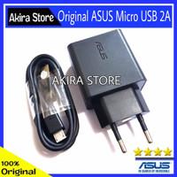 Charger ASUS Zenfone 2 Laser 3 Max 3 Selfie Original 100% Micro USB