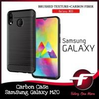 Case Samsung M20 Soft Casing Hp Samsung Galaxy M 20