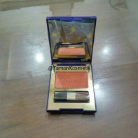 Blush On Inez Gold Dipped Brick NEW BARU Blushon Perona Pipi Peach
