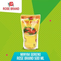 Minyak Goreng Rose Brand 500 ML
