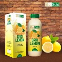 Sari Lemon Murni / Juice Diet Jeruk Segar 500ml / 500 ml Asli Original