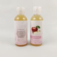 toner cuka apel perawatan kecantikan wajah wanita jerawat komedo A21