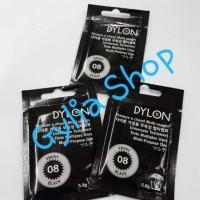 PROMO Pewarna Tekstil / Pakaian / Wantex Dylon Hitam EEES