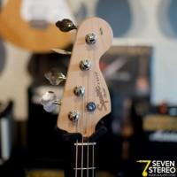 Squier Affinity P Bass Precission Bass Red Terbaik