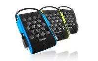 ADATA HD720 1TB (Antishock & Waterproof) USB 3.2 - Black / Blue / Green