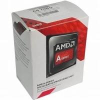 PROCESSOR AMD A-SERIES A8 7680 BOX