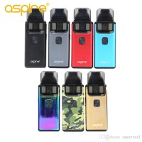 ASPIRE BREEZE 2 | BEST MOD | AUTHENTIC CLOSED SYTEM BY ASPIRE