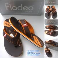 Sandal Selop Pria Fladeo ORIGINAL Murah / sandal Fladeo / Selop FLADEO