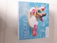 Terpopuler Intex 57561 Unicorn Ride On Floaties / Pelampung Ban Renang