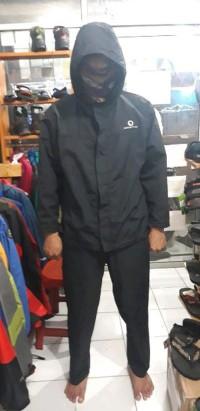 Ready Jas hujan Rain coat Waterflow goretex not Consina not avtech n