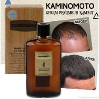 Hair Tonic Kaminomoto Hair Growth Accelerator ORIGINAL