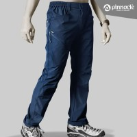 Celana gunung panjang pinnacle barid Ultralight long pants Packable