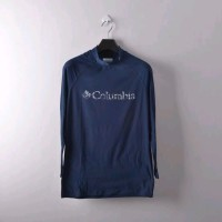 Kaos Baselayer Columbia Quick Dry not The North Face Jack Wolfski