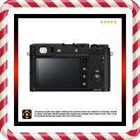 Kamera Fujifilm X100F Digital Camera - Black