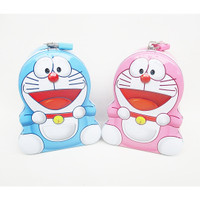 Celengan Gembok Karakter Doraemon Tempat Penyimpanan Uang Tabungan