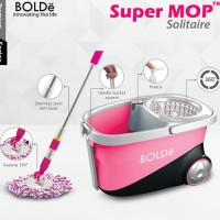 GREAT QUALITY BOLDE SUPER MOP SOLITAIRE TERMURAH