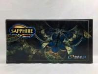 Grosir 10pcs sarung sapphire jacquard