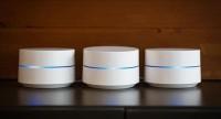 HOT SALE Google Wifi 3 Pack READY Terjamin
