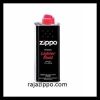 Minyak Gas Zippo | Fluid Original | Jabodetabek Jabar Banten Only