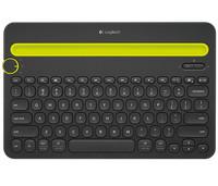 Logitech Keyboard K480 Bluetooth