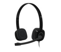 Logitech Notebook Headset H 151