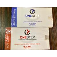 One Step HIV dan Syphiliis Bundling- Aman-Personal-Cepat dan akurat