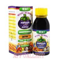 Madu Kurma Manggis Plus propolis 10in1 | 10 in 1
